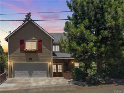Photo of 1234 St Anton Drive, Lake Arrowhead, CA 92352 (MLS # PW19196781)