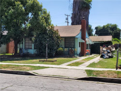 Photo of 3958 Louise Street, Lynwood, CA 90262 (MLS # PW19203090)