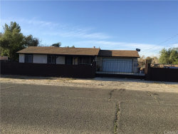 Photo of 10333 E Avenue R4, Littlerock, CA 93543 (MLS # PW19211372)