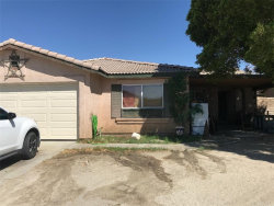 Photo of 47676 Austin Drive, Indio, CA 92201 (MLS # PW19218856)