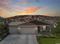 Photo of 30835 View Ridge Lane, Menifee, CA 92584 (MLS # PW19221247)