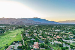 Photo of 133 Don Quixote Drive, Rancho Mirage, CA 92270 (MLS # PW19242426)