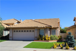 Photo of 1068 Oakland Hills Drive, Banning, CA 92220 (MLS # PW19243810)