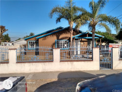 Photo of 1613 S Diamond Street, Santa Ana, CA 92704 (MLS # PW19247416)
