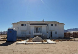 Photo of 45101 Black Butte Road, Newberry Springs, CA 92365 (MLS # PW19268091)