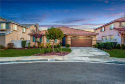 Photo of 1915 Bayberry Drive, Perris, CA 92571 (MLS # PW20006385)