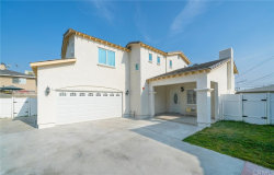 Photo of 9735 Rose Street, Bellflower, CA 90706 (MLS # PW20011532)
