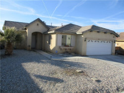 Photo of 13322 Mesa View Drive, Victorville, CA 92392 (MLS # PW20011941)