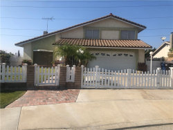 Photo of 4615 Pra Dr., Pico Rivera, CA 90660 (MLS # PW20015884)