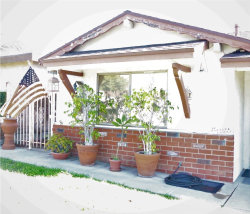 Photo of 732 N Lincoln Avenue, Montebello, CA 90640 (MLS # PW20032124)