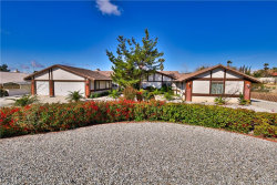 Photo of 16258 Chiwi Road, Apple Valley, CA 92307 (MLS # PW20062501)