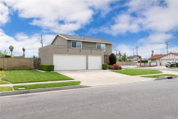 Photo of 9800 Dandelion Avenue, Fountain Valley, CA 92708 (MLS # PW20064367)