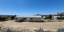Photo of 39437 Terwilliger Road, Anza, CA 92539 (MLS # PW20065782)