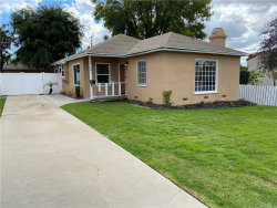 Photo of 13728 Walnut Street, Whittier, CA 90602 (MLS # PW20067513)