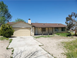 Photo of 10160 Valle Vista Road, Phelan, CA 92371 (MLS # PW20079381)