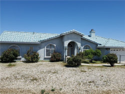 Photo of 4410 Highland Road, Phelan, CA 92371 (MLS # PW20079396)