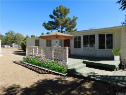 Photo of 60451 Yucca, Anza, CA 92539 (MLS # PW20082129)