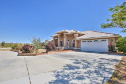 Photo of 353 Marcos Road, Pinon Hills, CA 92371 (MLS # PW20084873)