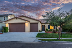 Photo of 34141 Ambrosia Court, Lake Elsinore, CA 92532 (MLS # PW20114244)