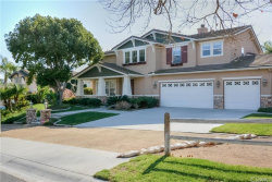 Photo of 1602 Red Rock Way, Norco, CA 92860 (MLS # PW20116479)