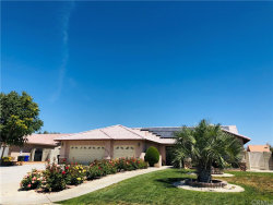 Photo of 19210 Catalina Road, Apple Valley, CA 92308 (MLS # PW20129507)