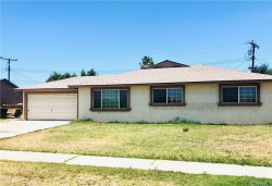 Photo of 636 W Pomona Avenue, Bloomington, CA 92316 (MLS # PW20131179)