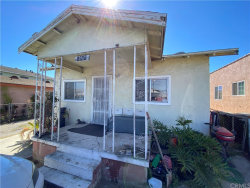 Photo of 1247 S Mcdonnell Avenue, Commerce, CA 90022 (MLS # PW20175339)