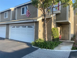 Photo of 7444 Skyline Drive, Unit 20, Stanton, CA 90680 (MLS # PW20177858)