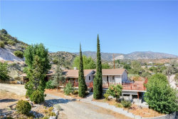 Photo of 7356 Twin Pines Road, Pinon Hills, CA 92372 (MLS # PW20185855)