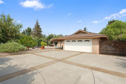 Photo of 1741 Lynoak Drive, Claremont, CA 91711 (MLS # PW20189693)