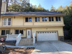 Photo of 5530 Acorn Drive, Wrightwood, CA 92397 (MLS # PW20190899)