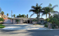 Photo of 22855 Brentwood Street, Grand Terrace, CA 92313 (MLS # PW20196909)