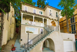 Photo of 2321 Lake View Avenue, Los Angeles, CA 90039 (MLS # PW20199593)