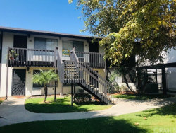 Photo of 7100 Cerritos Avenue, Unit 46, Stanton, CA 90680 (MLS # PW20201964)