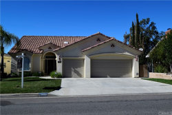 Photo of 29699 Longhorn Drive, Canyon Lake, CA 92587 (MLS # PW20204907)