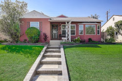 Photo of 4145 Faust Avenue, Lakewood, CA 90713 (MLS # PW20207016)