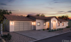 Photo of 299 Rockies Ave, Desert Hot Springs, CA 92240 (MLS # PW20211563)