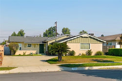 Photo of 1354 W Harvard Place, Ontario, CA 91762 (MLS # PW20224750)