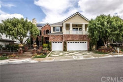 Photo of 17521 Edgewood Lane, Yorba Linda, CA 92886 (MLS # PW20249636)