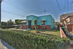 Photo of 6943 Orchard Avenue, Bell, CA 90201 (MLS # PW20249742)