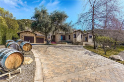Photo of 16292 Jackson Ranch Road, Silverado Canyon, CA 92676 (MLS # PW20251501)