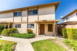 Photo of 1881 Mitchell Avenue, Unit 57, Tustin, CA 92780 (MLS # PW21001541)