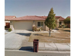 Photo of 30622 Via Pared, Thousand Palms, CA 92276 (MLS # RS18125559)