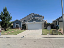 Photo of 4135 Bolton Avenue, Palmdale, CA 93552 (MLS # RS18144750)