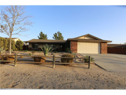 Photo of 5023 Roundup Road, Norco, CA 92860 (MLS # RS18269220)