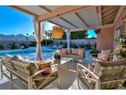 Photo of 77427 Evening Star Circle, Indian Wells, CA 92210 (MLS # RS18276000)