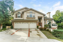Photo of 20350 Via Las Villas, Yorba Linda, CA 92887 (MLS # RS19017680)