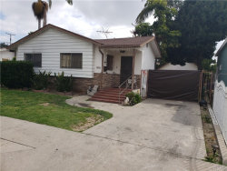 Photo of 7124 Passaic Street, Huntington Park, CA 90255 (MLS # RS19069216)