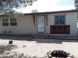 Photo of 425 N Florence Street, Ridgecrest, CA 93555 (MLS # RS19108706)