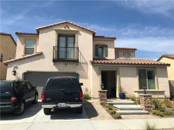 Photo of 18709 Cedar Crest Drive, Canyon Country, CA 91387 (MLS # RS19143981)